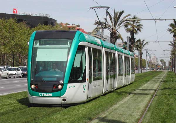madrid-light-rail