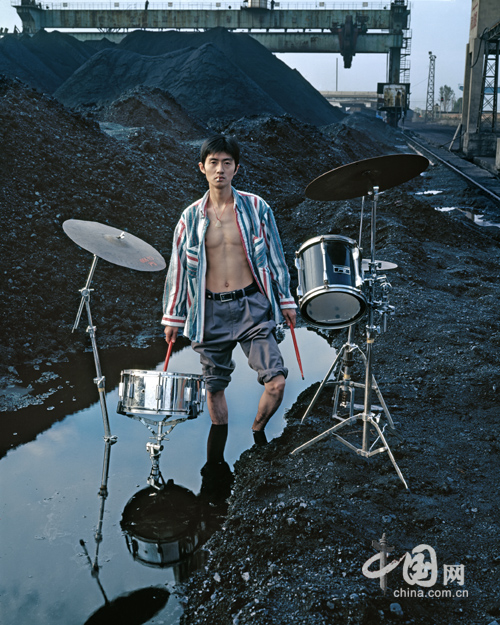 Song Chao - Chinese Coal Community