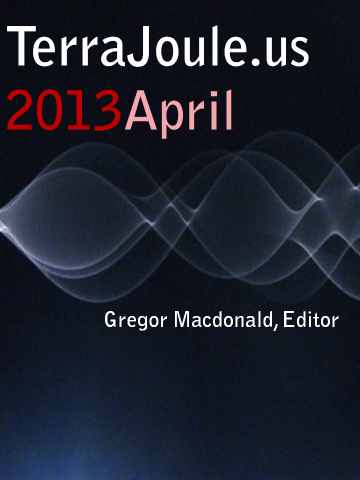 TerraJoule Cover Image April 2013