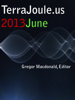 TerraJoule Cover Image - June